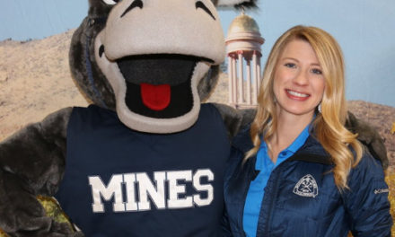 Tip from CO School of Mines admissions officer: don't mention the college's location