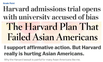 How the Harvard Admissions Process Really Works