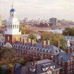 This Harvard admissions interviewer's favorite question to ask applicants