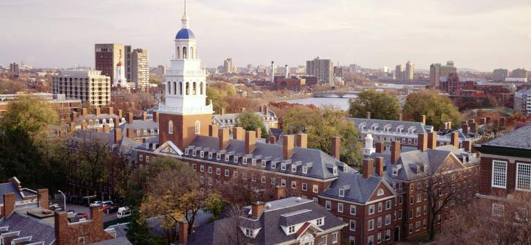 Issue 8: Harvard University (2/2), Here's How the Harvard Admissions Process Really Works