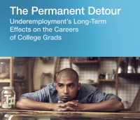 Your first job out of college actually matters. Here's why.