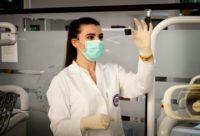 How do I get into an undergrad med school on scholarship?