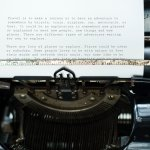 Do 2-3 sentences change essay readers' point of view?