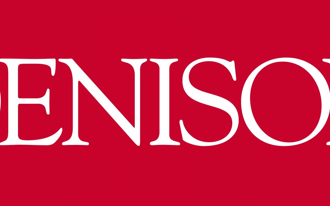 Issue 3: Denison University (1/2), The Dip