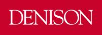 Denison University SocratesPost.com ad-free college admissions newsletter
