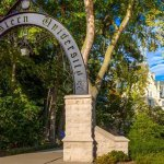 What one piece of advice would you give to someone trying to get into Northwestern?