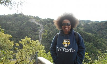 Rochester admissions insider shares what she really looks for