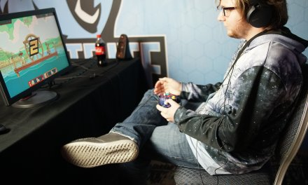 Essay: How video games shaped her life for better. Will it hurt her chances?
