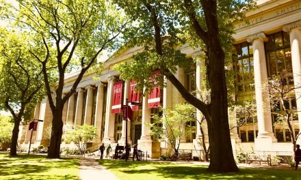 Does attending Harvard guarantee wealth?