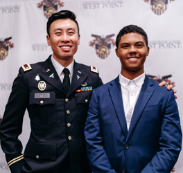 Issue 71: The 60-30-10 admission rule, explained by West Point admissions officer