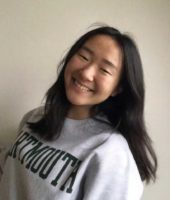 2020 Top Admits: Denise Lee, Dartmouth 2024