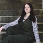 2020 Top Admits: Taylor Larson, Harvard '24