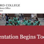 Special report: My First Day at Harvard