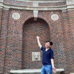 Moving into my Harvard dorm: My Reflections