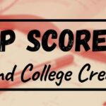 How AP scores factor into getting college credit