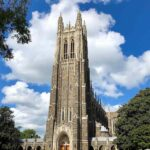 What happens in a Duke admissions interview?