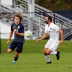 2021 Top Admits: Evan Kent, Virginia Tech, Class of 2025