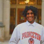 2021 Top Admits: Arav Jagroop, Princeton University, Class of '25