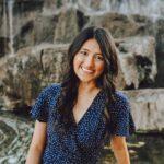 2021 Top Admits: Kareena Patel, Rice University, Class of '25