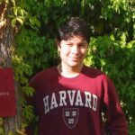 This student helped pass a New Mexico law. He's off to Harvard.